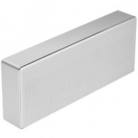 Портативная колонка XIAOMI Square Box Bluetooth Speaker White