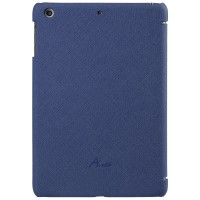 Обложка-подставка AVATTI Mela Slimme MKL iPad mini 2/3 Blue