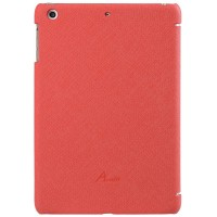 Обложка-подставка AVATTI Mela Slimme MKL iPad mini 2/3 Red