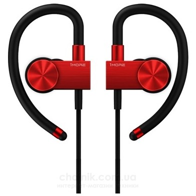 Наушники 1MORE Active Bluetooth Red