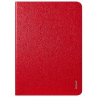 Чехол для планшета OZAKI O!coat Slim Adjustable multi-angle iPad Air 2 Red (OC126RD)