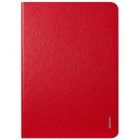 Чехол для планшета OZAKI O!coat Slim for iPad mini Red (OC114RD)