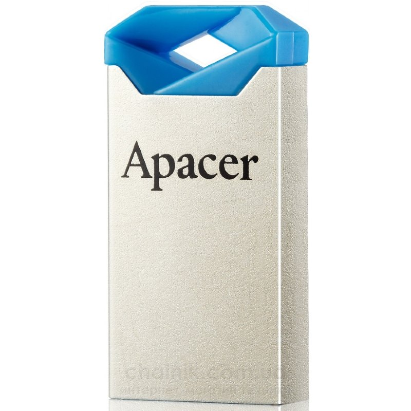 Флешка APACER AH111 4GB blue