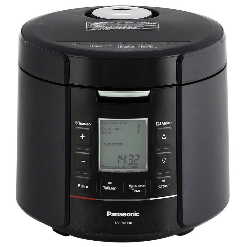 мультиварка Panasonic Sr Tmz540 цена купить мультиварка Panasonic