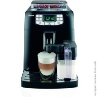 Philips-Saeco Intelia One Touch Cappuccino (HD8753...