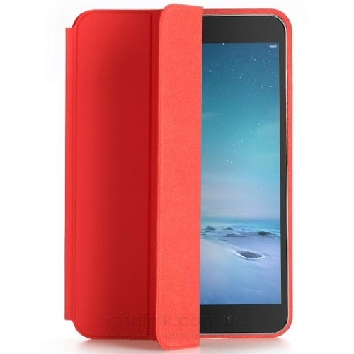 Обложка XIAOMI Smart Case for Mi Pad 2 Red (1154800002)