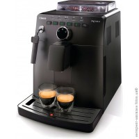 Philips-Saeco Intuita Cappuccino Black (HD8750/19)