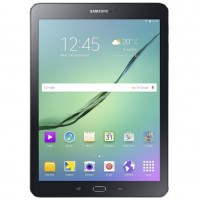 "Планшет SAMSUNG Galaxy Tab S2 SM-T815 9.7"" 3G 32Gb Black"
