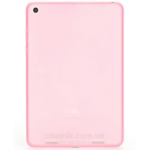 Чехол-бампер XIAOMI Case for Mi Pad 2 Pink (1154800067)