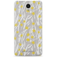 Чехол-бампер XIAOMI Protective Shell for Redmi Note 2 Art Series 3D (1154800044)