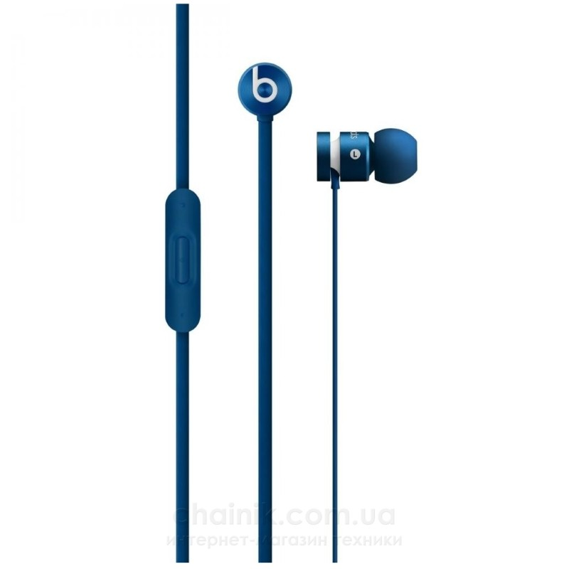 Наушники BEATS urBeats In-Ear Headphones Blue (MH9Q2ZM/A)