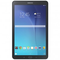 "Планшет SAMSUNG Galaxy Tab E SM-T560 9.6"" 8Gb Black"