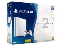 Игровая приставка SONY PlayStation 4 Slim (PS4 Slim) 1TB White (CUH-7108B)