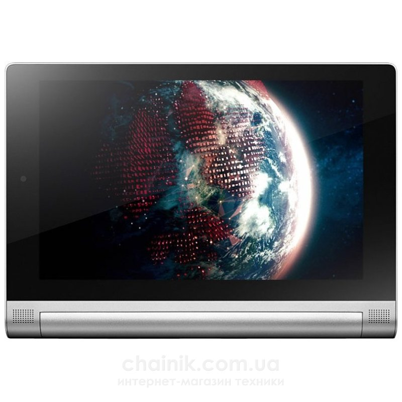 Планшет LENOVO Yoga Tablet 2-1050L 4G 16Gb (59428000) Platinum