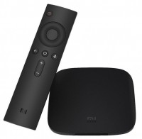 Медиаплеер стационарный Xiaomi Mi Box 3 2/8 Gb International Edition (MDZ-16-AB)