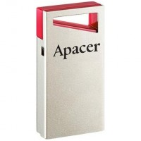 Флешка APACER AH112 8GB Red