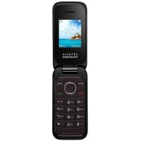 Мобильный телефон ALCATEL One Touch 1035D Dark Chocolate