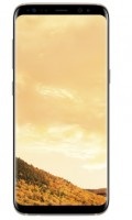 Смартфон SAMSUNG Galaxy S8 64GB Gold (SM-G950FZDD) Maple