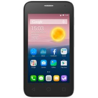 Мобильный телефон ALCATEL One Touch 4024D Dual Sim Soft Gold