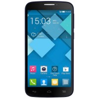 Мобильный телефон ALCATEL One Touch POP C7 7041D Bluish Black