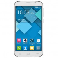 Мобильный телефон ALCATEL One Touch POP C7 7041D Full White