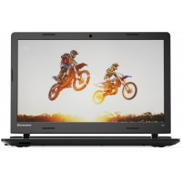 Ноутбук LENOVO IdeaPad 100-15 (80MJ003YUA) Black