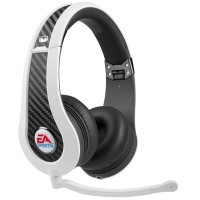 Наушники MONSTER Game MVP Carbon On-Ear Headphones by EA Sports - White (MNS-128973-00)