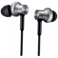 Наушники XIAOMI Mi In-Ear Headphones Pro Silver