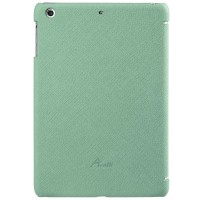 Обложка-подставка AVATTI Mela Slimme MKL iPad mini 2/3 Green