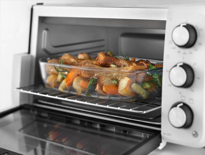 Электропечи – замена духовке и микроволновке