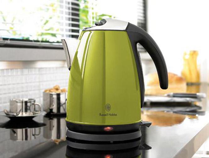 5 преимуществ электрических чайников