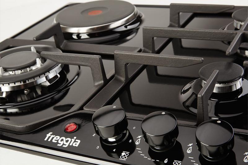 Комбинированные встраиваемые панели FREGGIA