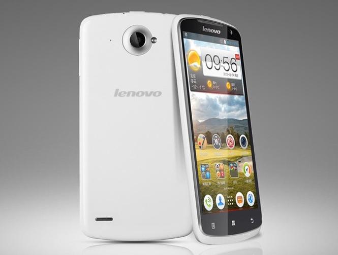О телефонах Lenovo