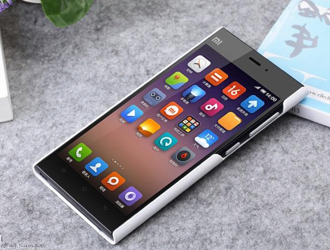 Телефоны Xiaomi – только для фанатов!