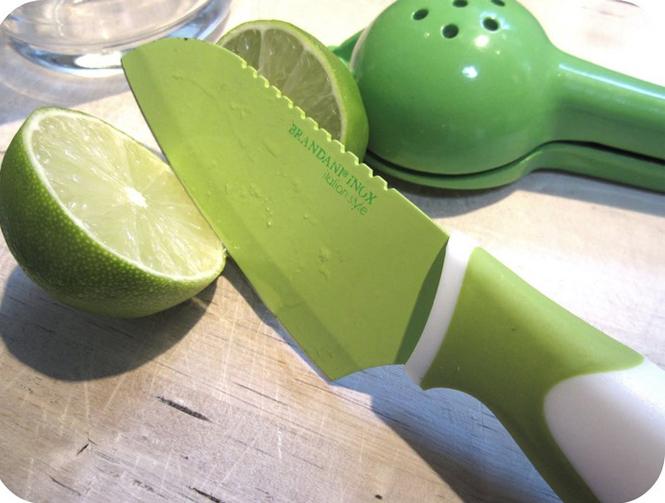 Как выбрать хороший керамический нож