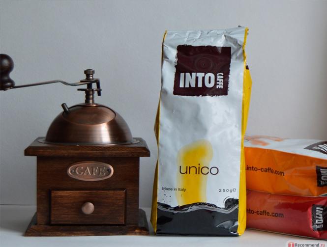 Преимущества кофе в зёрнах перед растворимым