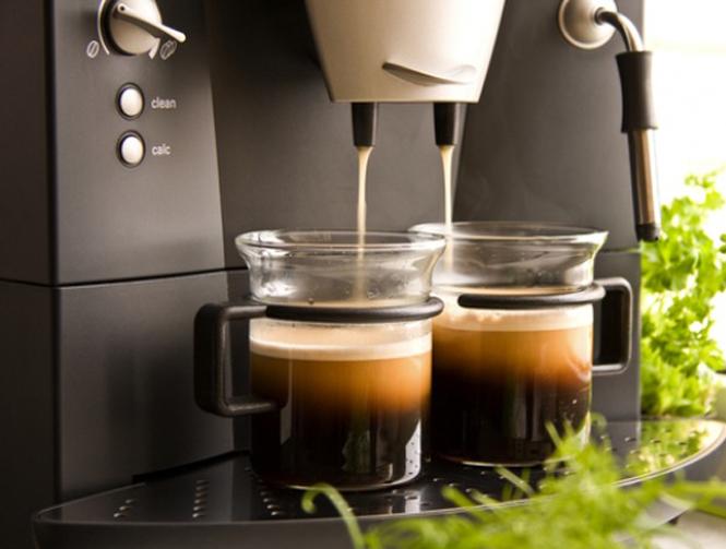 Типы кофеварок и коротко и о них