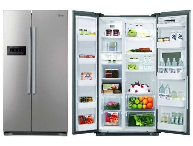 О холодильниках LG