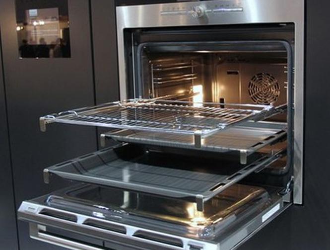 Электрические духовки Siemens