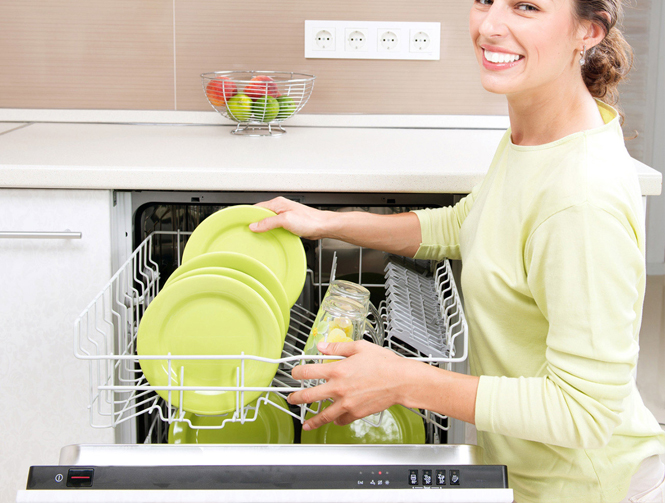 Преимущества посудомоечных машин Bosch