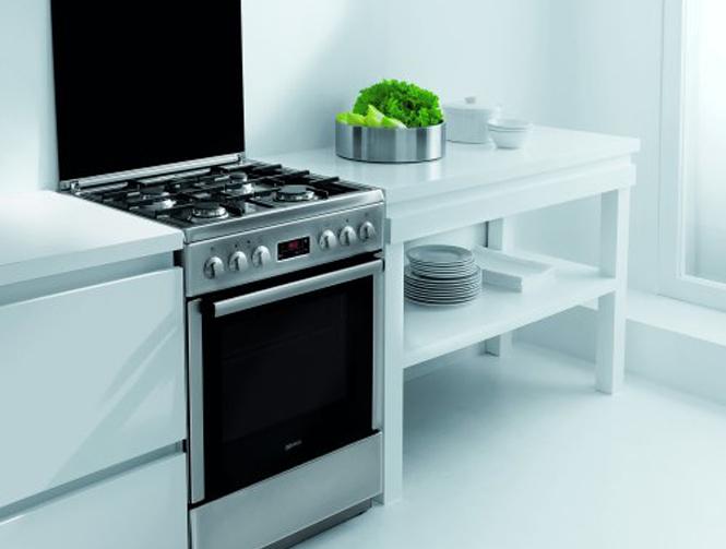 Кухонные плиты Gorenje – жизнь упрощается