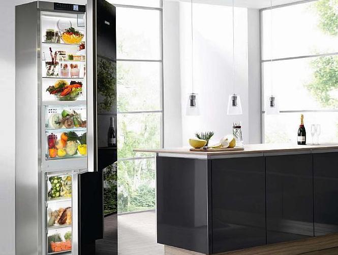 Экология, экономия и комфорт от холодильников Bosсh