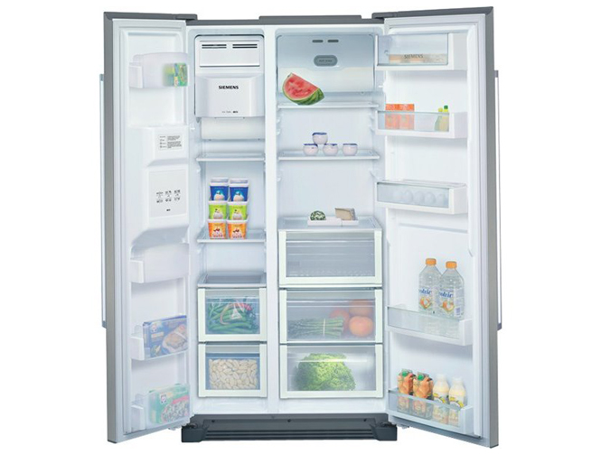 Особенности холодильников Siemens