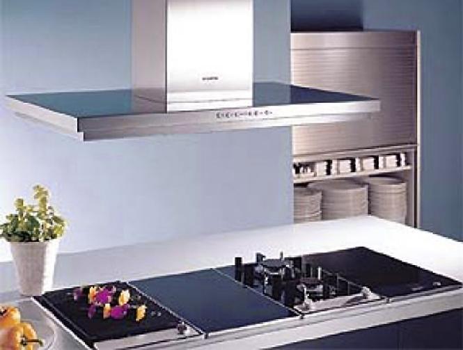 Чистота и свежесть с вытяжками Bosch