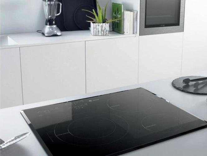 Встраиваемые панели Bosch на современной кухне!
