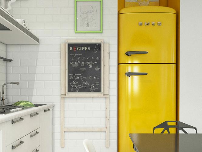 7 правил установки холодильника