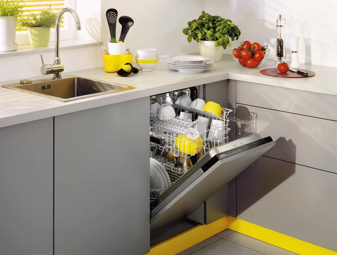 Посудомоечные машины: знакомимся с типами