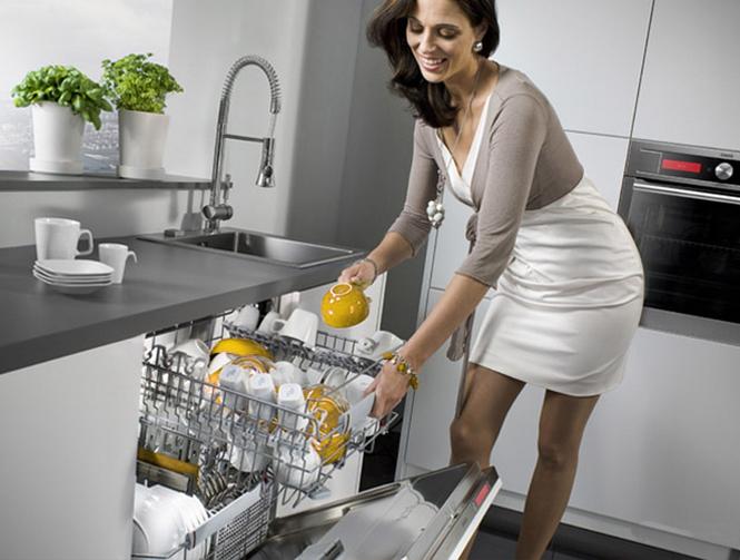 Посудомоечная машина: встраиваемая или отдельностоящая?