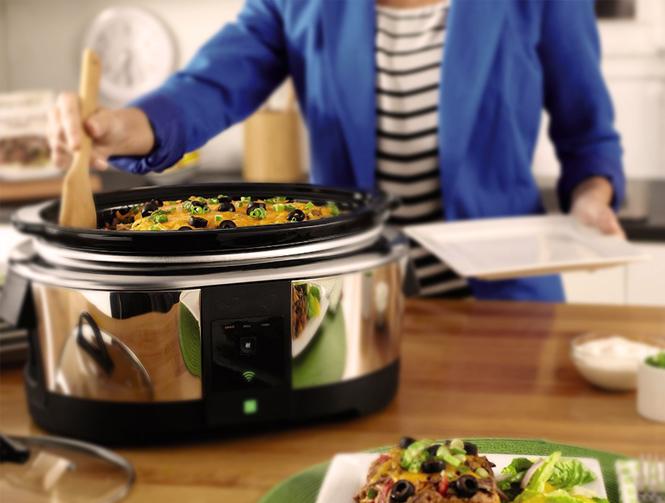 Незаменимая вещь современной кухни – мультиварка