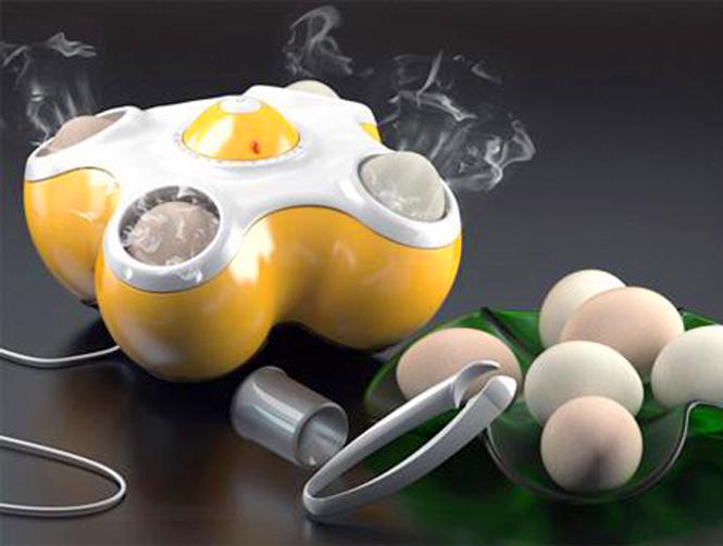 Самое важное о яйцеварках
